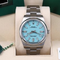 Rolex Oyster Perpetual 124300 New Steel 41mm Automatic United States of America, California, Los Angeles