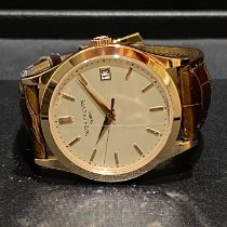 Patek Philippe Calatrava 5296R-010 Very good Rose gold 38mm Automatic Singapore, Singapore