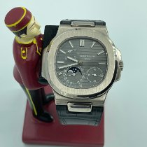 Patek Philippe Nautilus 5712G-001 Very good White gold 40mm Automatic Malaysia