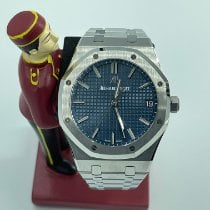 Audemars Piguet Steel 41mm Automatic 15500ST.OO.1220ST.01 pre-owned Malaysia