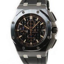 Audemars Piguet 26405CE.OO.A002CA.02 Royal Oak Offshore Chronograph occasion