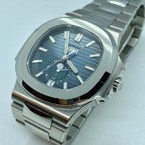 Patek Philippe Steel 40.5mm Automatic 5726/1A-014 new
