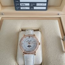 Blancpain Villeret Moonphase Rose gold Mother of pearl