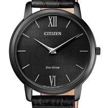 Citizen Stiletto Steel 40mm Black