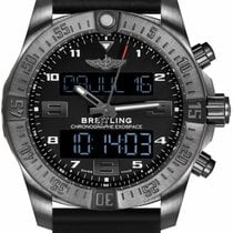 Breitling Exospace B55 Connected Titanium 46mm Black United States of America, California, Moorpark