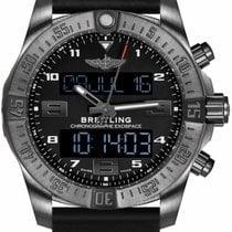 Breitling Exospace B55 Connected Titanium 46mm Black United States of America, California, Moorpark