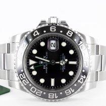 Rolex 116710LN Stahl 2011 GMT-Master II 40mm gebraucht Deutschland, München