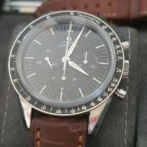 Omega Speedmaster Professional Moonwatch Steel Black No numerals Singapore, Singapore