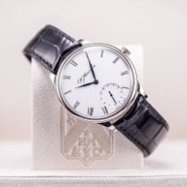 H.Moser & Cie. usados Cuerda manual 39mm Blanco