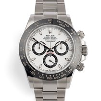 Rolex Daytona 116500LN Steel 40mm Automatic