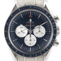 Omega Speedmaster 522.30.42.30.03.001 Unworn Steel 42mm Manual winding
