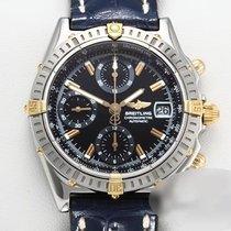 Breitling Chronomat Sehr gut Stahl 39mm Automatik Deutschland, München