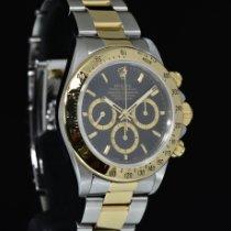 Rolex 16523 Oro/Acciaio 1991 Daytona 40mm usato Italia, Milano