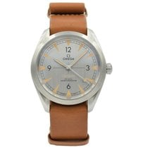 Omega Seamaster Railmaster new Watch only