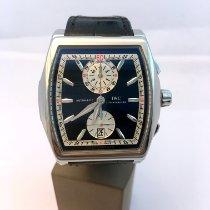 IWC Da Vinci Chronograph IW376403 Velmi dobré Ocel 43mm Automatika