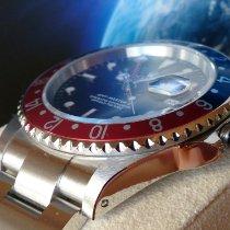 Rolex GMT-Master II Stahl Österreich, FFM