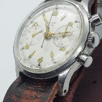 Lemania pre-owned Manual winding 32mm