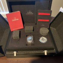 Omega Speedmaster Professional Moonwatch Steel 42mm United States of America, Rhode Island, cranston