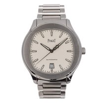 Piaget G0A41001 Steel Polo S 42mm pre-owned United States of America, Florida, Hallandale Beach