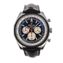 Breitling Chrono-Matic 49 Steel 49mm United States of America, Florida, Hallandale Beach