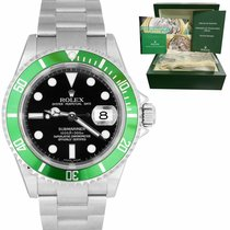 Rolex Submariner Date new Automatic Watch with original box