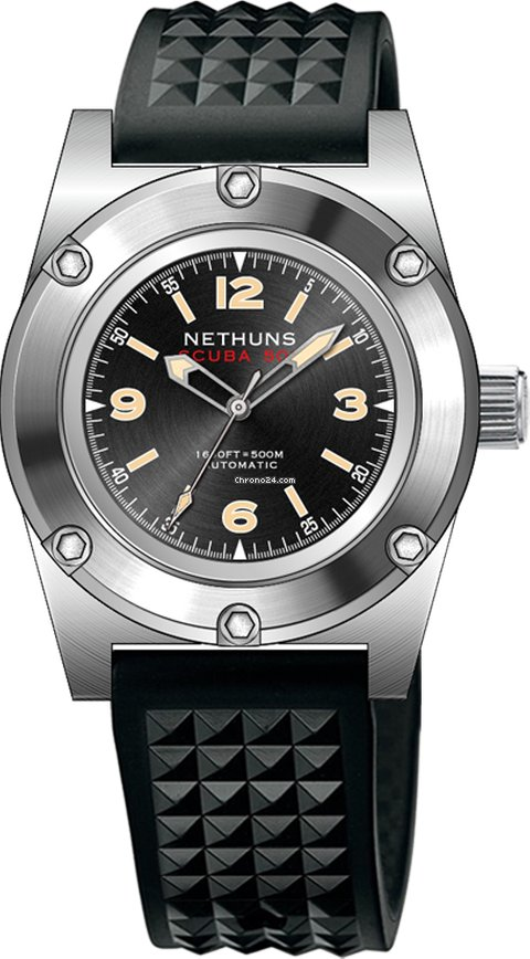 Nethuns 500 SS561 new