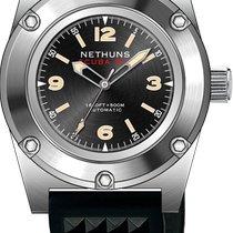 Nethuns 41mm 500 SS561 neu