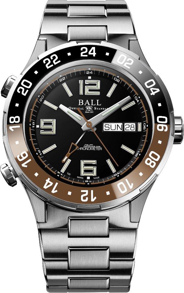 Ball DG3030B-S3CJ-BK 2021 new