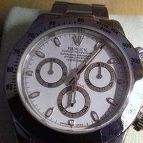 Rolex Daytona Stahl 40mm Weiß Keine Ziffern Deutschland, Eltville