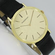 Jaeger-LeCoultre Odysseus Yellow gold 32mm Gold No numerals