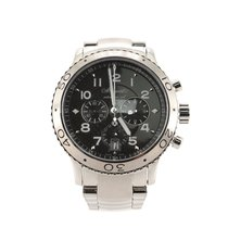 Breguet Steel 42mm Automatic N/A pre-owned United States of America, New York, New York