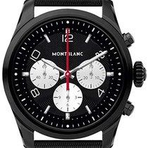 Montblanc Summit Steel 42mm Black