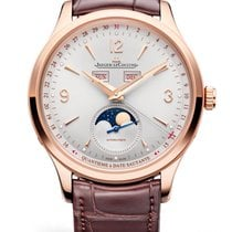 Jaeger-LeCoultre Master Calendar new 2021 Automatic Watch with original box and original papers 4142520
