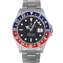 Rolex GMT-Master II 16710 Very good Steel 40mm Automatic United States of America, Maryland, Baltimore, MD