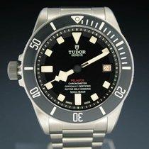 Tudor Pelagos 25610TNL. New Titanium Automatic