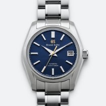 Seiko Steel Automatic SBGH273 new
