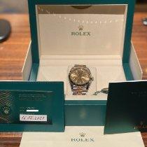 Rolex Datejust II Gold/Stahl 41mm Gold Keine Ziffern Österreich, Vienna