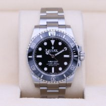 Rolex 114060 Steel 2017 Submariner (No Date) 40mm pre-owned United States of America, Tennesse, Nashville