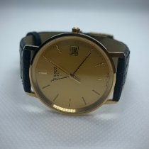 Tissot Yellow gold 33.5mm Quartz T71.2.411.21 new Finland, Riihimäki