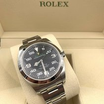 Rolex Air King 116900 Unworn Steel 40mm Automatic