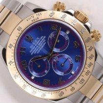 Rolex Daytona Steel 40mm Blue United States of America, California, Los Angeles