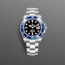 Rolex Submariner Date 126619LB-0003 Neuve Or blanc 41mm Remontage automatique