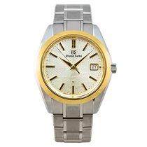 Seiko Grand Seiko new Quartz Watch with original box and original papers SBGV238G or SBGV238