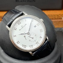 Blancpain Сталь 40mm Механические 6606-1127-55b новые