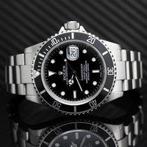 Rolex Submariner Date 16610T Nagyon jó Acél 40mm Automata