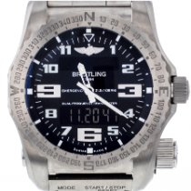 Breitling Emergency Titanium 51mm
