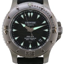 Chopard L.U.C Steel 43mm