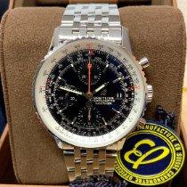 Breitling Navitimer Heritage новые 2021 Автоподзавод Хронограф Часы с оригинальными документами и коробкой A13324121B1A1