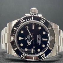 Rolex 124060 Acciaio 2021 Submariner (No Date) 41mm usato Italia, San Giovanni Valdarno