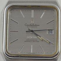 Omega 36mm Automatika Constellation použité
